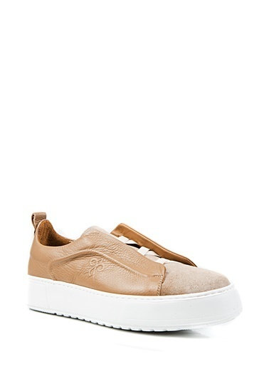 Damat Ayakkabı Bej